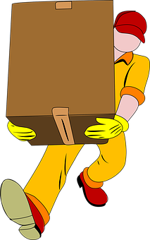 Le meilleur moyen d'aider vos déménageurs