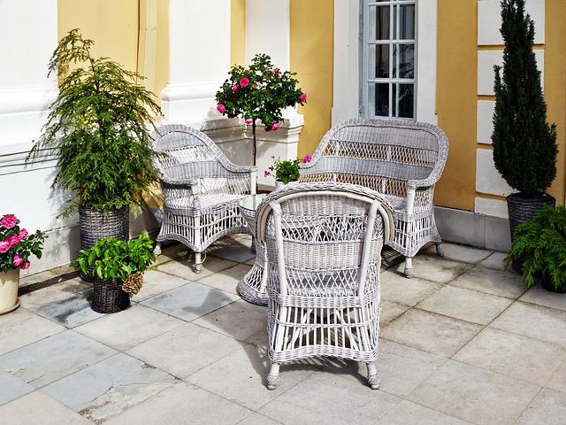 Comment choisir son mobilier en terrasse pour des déjeuners agréables ?